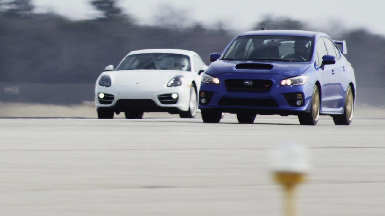 2015 Subaru WRX STI | kuultuul